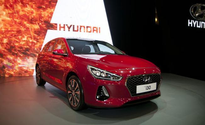 Hyundai Özel Servis